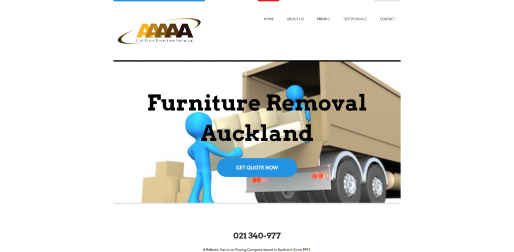 Furniture Removal Auckland